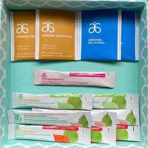 Arbonne Sample Pack